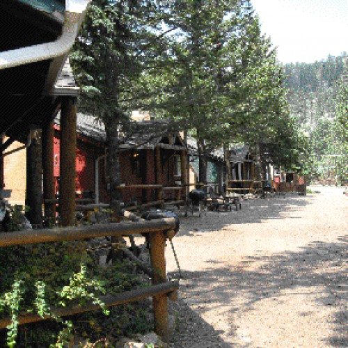 Profile picture of info@rusticrivercabins.com